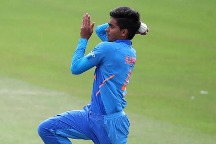 ভারতীয় ক্রিকেট দল আগামী কয়েক বছরে পেতে পারে এই জোরে বোলারের রূপে নতুন সুপারস্টার 2
