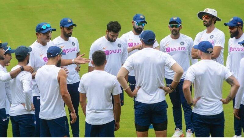 সিডনি টেস্টের আগে বিরাট ধাক্কা ভারতের, টেস্ট সিরিজ থেকে ছিটকে গেলেন এই সুপারস্টার ক্রিকেটার 8
