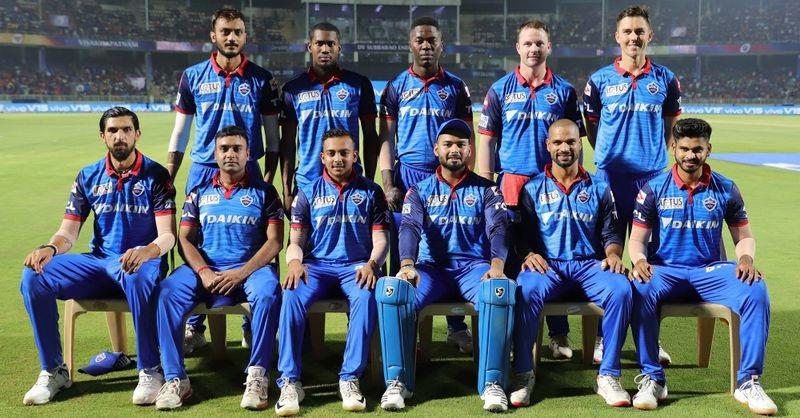 IPL2021: দিল্লি ক্যাপিটালস এই ১৮জনকে করল রিটেন, ৬জনের হলো ছুটি 2