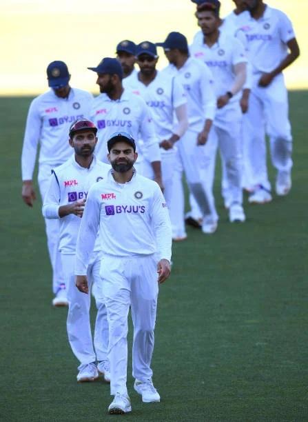 ২০২০ টেস্ট চ্যাম্পিয়নশিপের সবচেয়ে দুর্বল দল ভারত, অস্ট্রেলিয়া জিতেছে সবচেয়ে বেশি ম্যাচ 3
