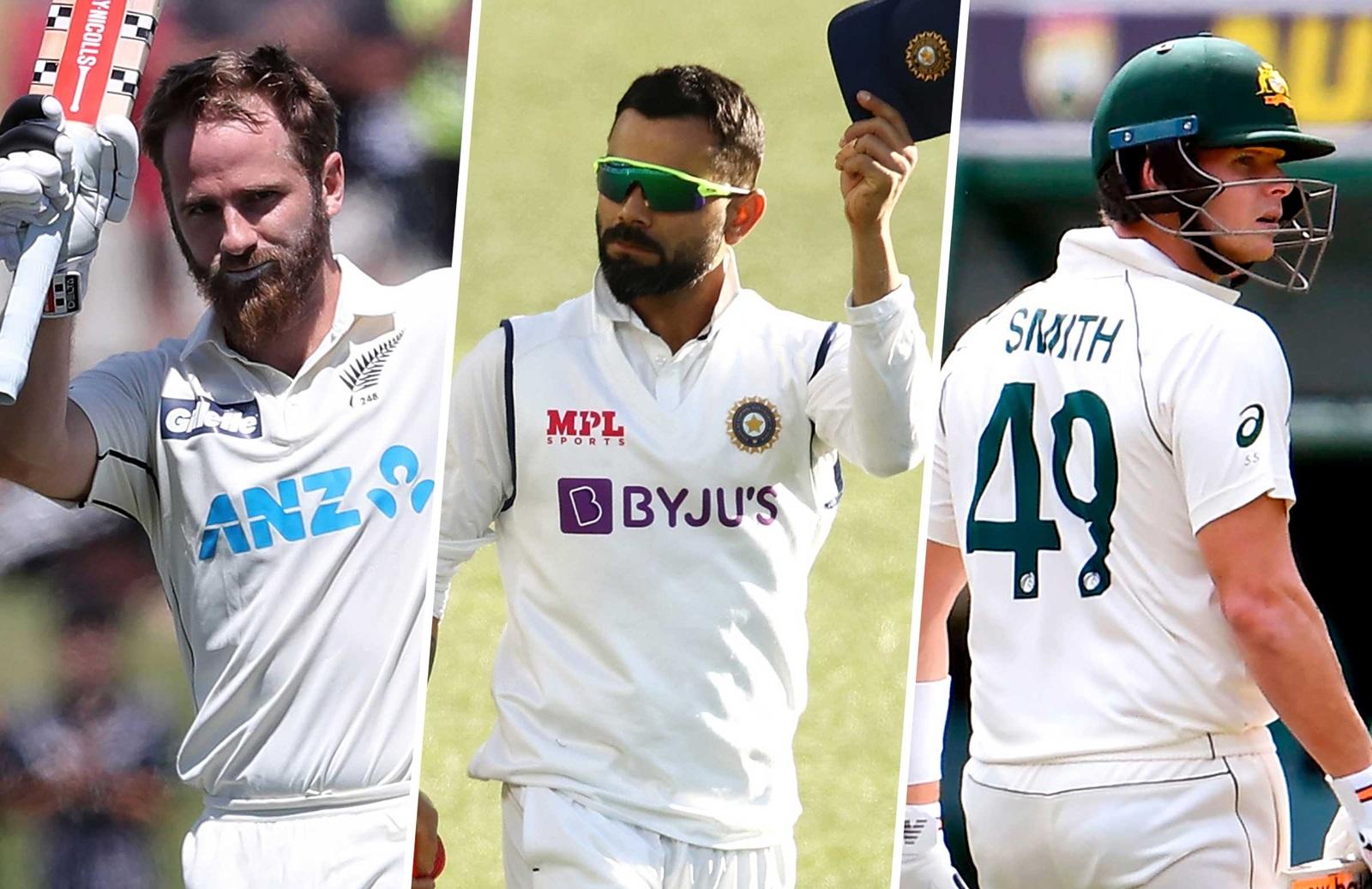 ব্র্যাড হগ বাছলেন দশকের সেরা টেস্ট একাদশে, দলে মাত্র এক ভারতীয় 5