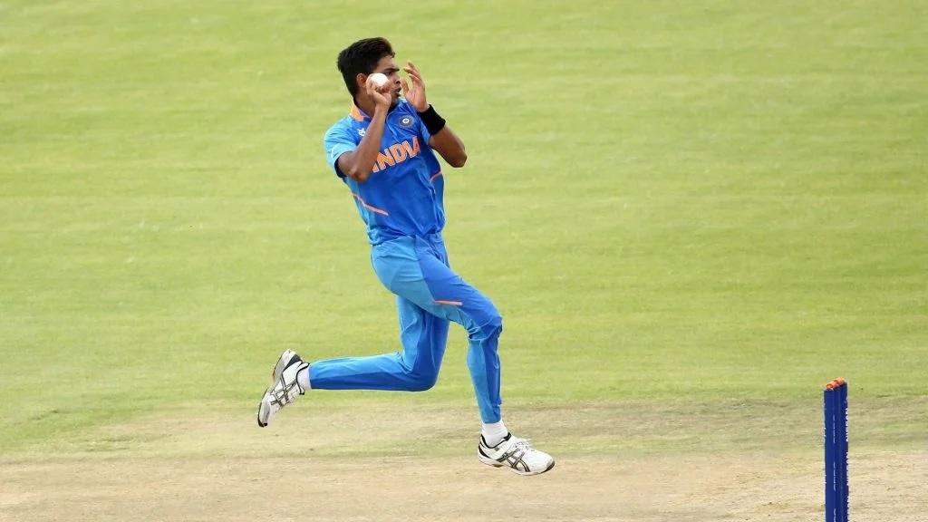 ভারতীয় ক্রিকেট দল আগামী কয়েক বছরে পেতে পারে এই জোরে বোলারের রূপে নতুন সুপারস্টার 4