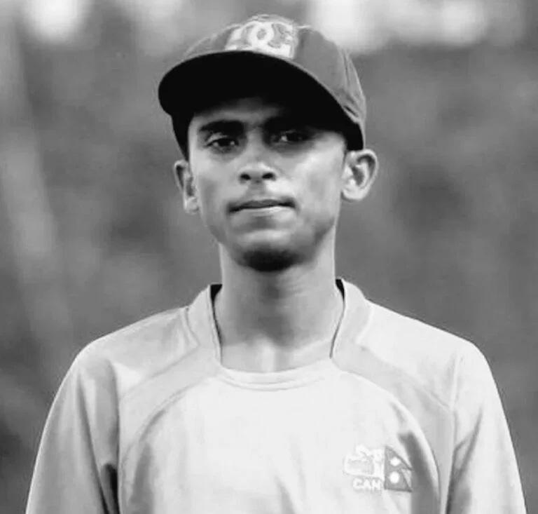 ২৫ বছর বয়সী ক্রিকেটারের হল মৃত্যু, দুই কিডনি হয়েছিল খারাপ, শোকে স্তব্ধ ক্রিকেট জগত 1