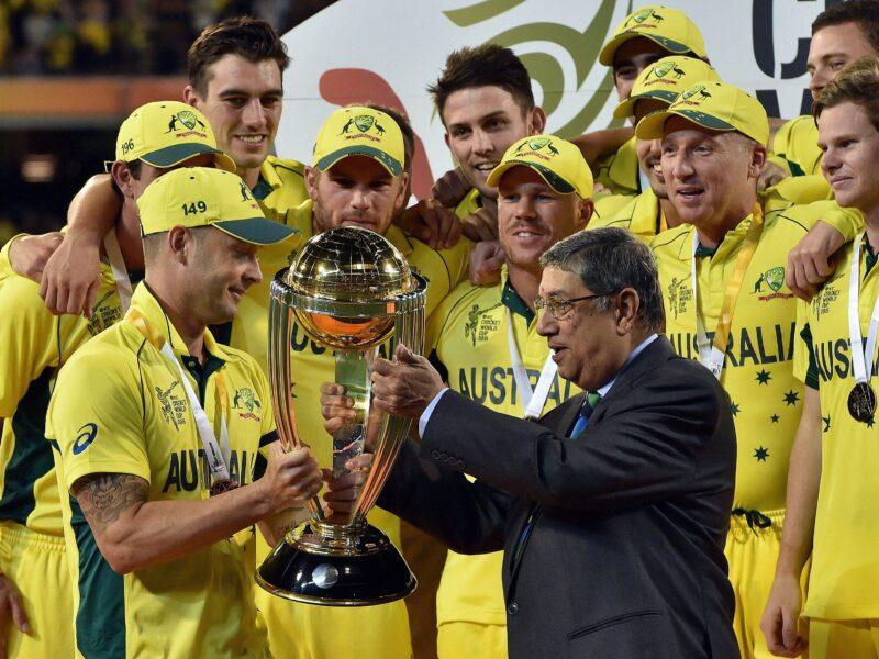 অস্ট্রেলিয়াকে ভয় পেয়ে ভারত ব্রিসবেন আসতে চাইছে না, মন্তব্য বিশ্বকাপজয়ী এই অসি ক্রিকেটারের 5