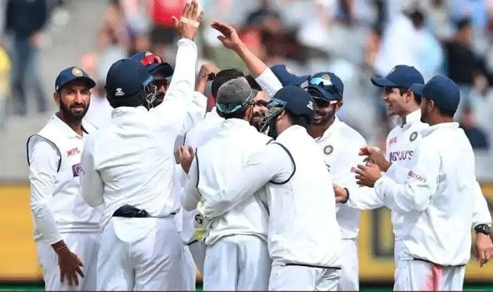 প্রথম টেস্ট থেকে ছিটকে গেলেন ভারতীয় দলের এই তারকা, ঘোষিত পরিবর্ত 2