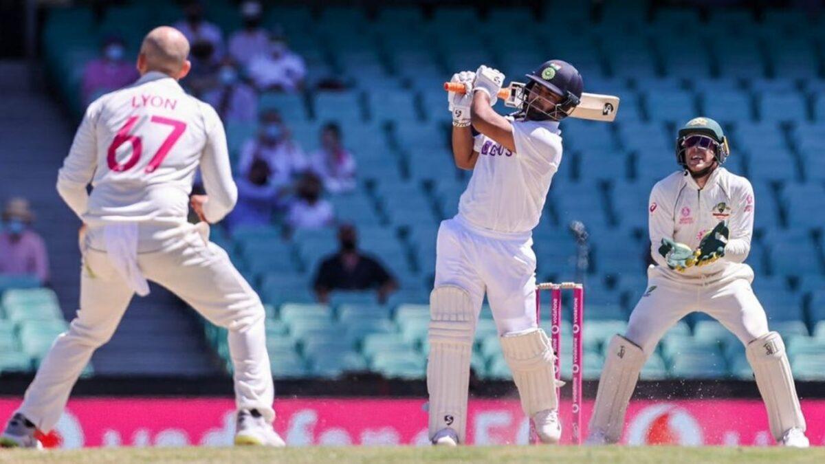 এই ক্রিকেটারের সাথে নিজের তুলনা চান না ঋষভ পন্থ, ভারতীয় ক্রিকেটে নিজের পরিচয় গড়ে তুলতে চান 1