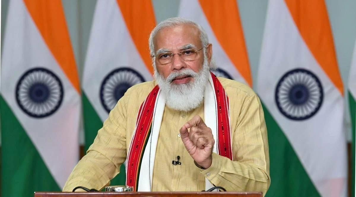 প্রধানমন্ত্রী নরেন্দ্র মোদি 'মন কী বাতে'-এ করলেন টিম ইন্ডিয়ার প্রশংসা, বললেন মন জয় করা কথা 1