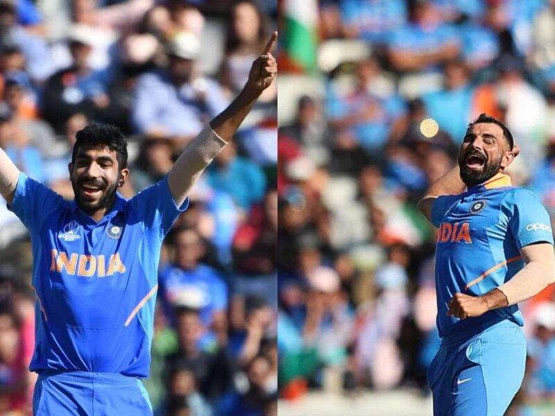 ইংল্যান্ডের বিরুদ্ধে কেনো জায়গা পেলেন না মহম্মদ শামি আর জসপ্রীত বুমরাহ, জেনে নিন 3