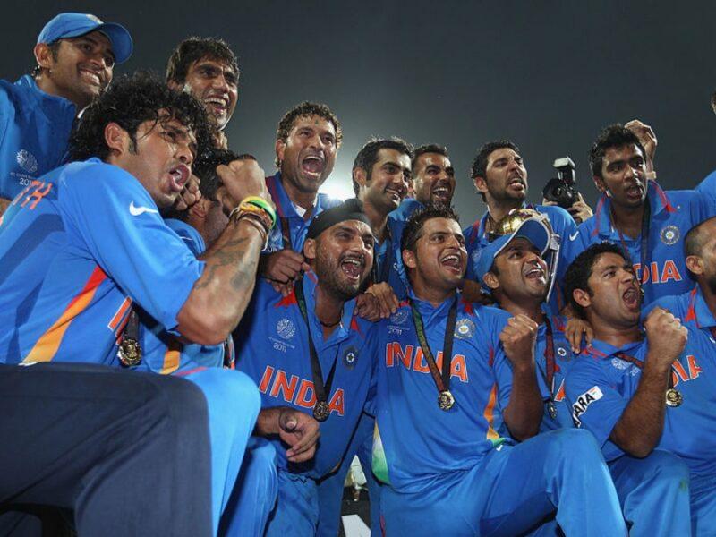 ভারতকে বিশ্বকাপ জেতানো এই ক্রিকেটার করলেন অবসর ঘোষণা, সমর্থকরা দিলেন শুভকামনা