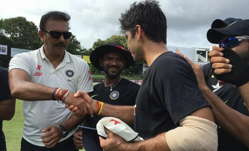 ভারতীয় দলের উইকেটকিপার ব্যাটসম্যান হঠাত করে করলেন সমস্ত ফর্ম্যাট থেকে অবসর ঘোষণা 1
