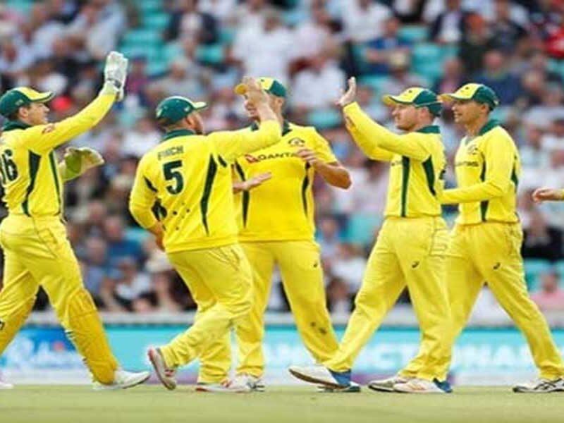 IPL2021: এই অস্ট্রেলীয়ের জন্য বড়ো ধাক্কা, পেলেন না কোনো খরিদদার