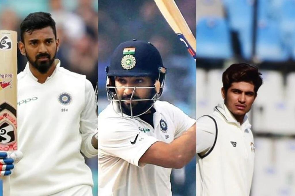 প্রথম টেস্টের জন্য ওয়াসিম জাফর করলেন ভারতীয় দলের প্রথম একাদশের ঘোষণা, একে দিলেন বাদ 1