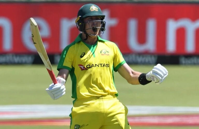 IPL2021: এই অস্ট্রেলীয়ের জন্য বড়ো ধাক্কা, পেলেন না কোনো খরিদদার 1