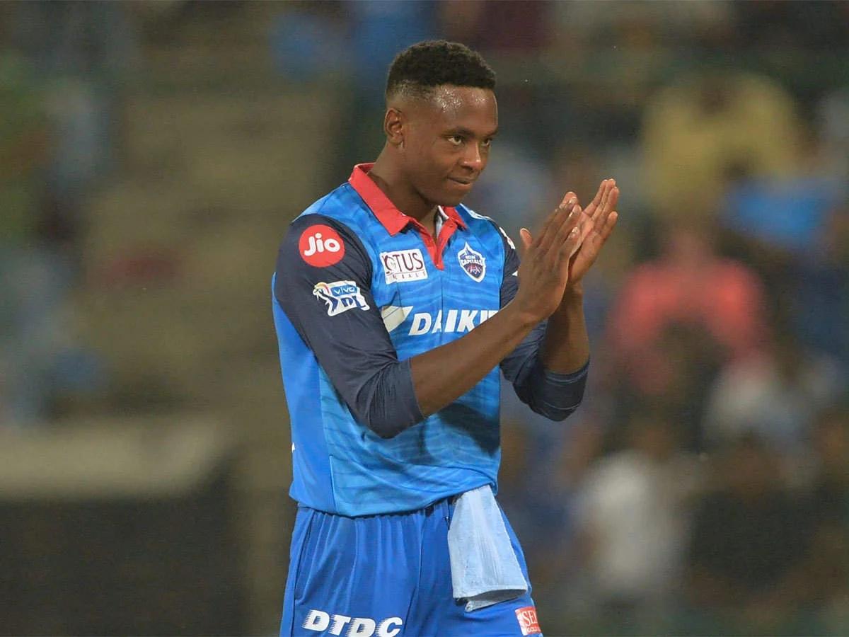 IPL2021: দেশের জন্য আইপিএল ছাড়তে পারেন রাবাদা, বললেন এই কথা 1