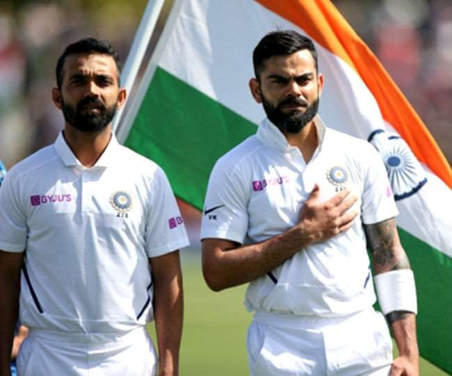 প্রথম টেস্টের জন্য ওয়াসিম জাফর করলেন ভারতীয় দলের প্রথম একাদশের ঘোষণা, একে দিলেন বাদ 2