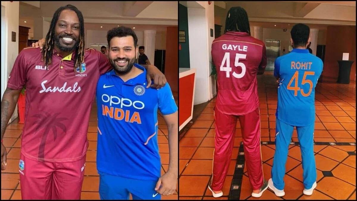 নিজের ড্রিম টি-২০ দলে এই ৩ খেলোয়াড়কে রাখতে চান ক্রিস গেইল, এই ভারতীয় শামিল 1