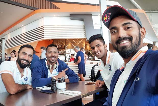 টি২০ সিরিজের জন্য ঘোষিত ভারতীয় দল, জায়গা পেলেন এই তিন নয়া খেলোয়াড় 2
