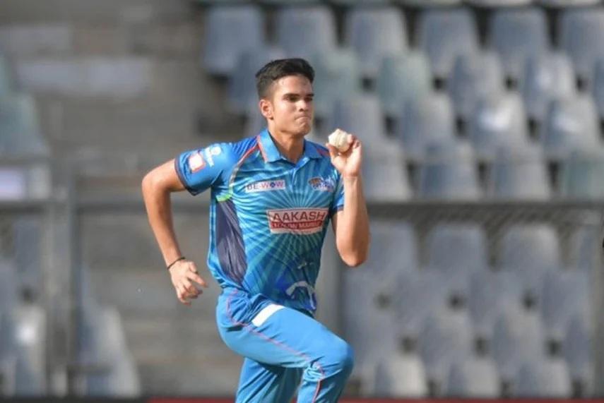IPL2021: মুম্বাই ইন্ডিয়ান্স কেনার পর ভাই অর্জুনকে এভাবে শুভেচ্ছা জানালেন সারা তেন্ডুলকর 3