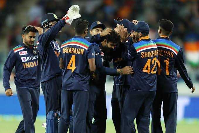 টি২০ সিরিজের জন্য ঘোষিত ভারতীয় দল, জায়গা পেলেন এই তিন নয়া খেলোয়াড় 1