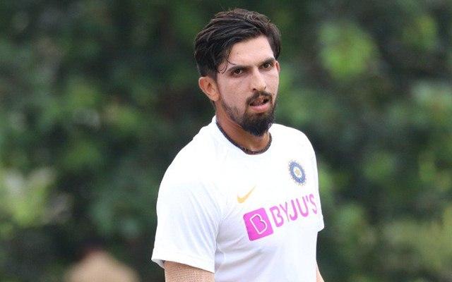 ধোনির শেষ টেস্টের কথা স্মরণ করলেন ইশান্ত শর্মা, জানুন কি বললেন 6