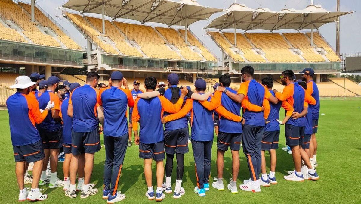 দলে থেকে কাজ করতে পারছেন না, চতুর্থ টেস্ট থেকে বেরিয়ে গেলেন ভারতের এই গুরুত্বপূর্ণ ক্রিকেটার 1
