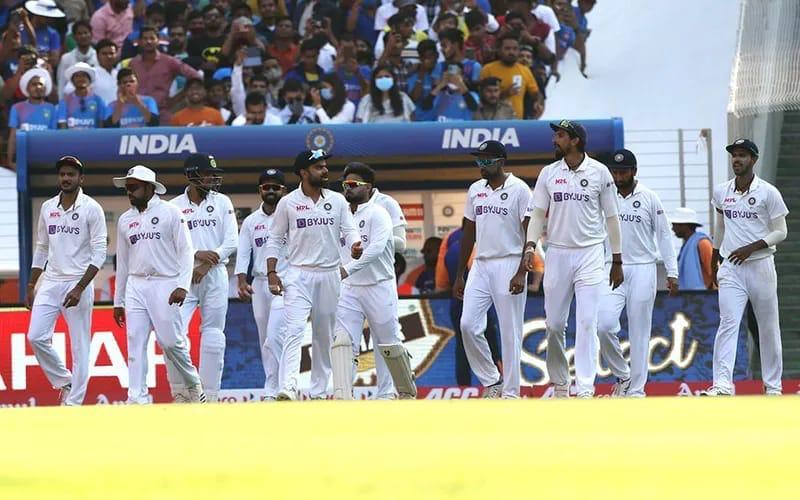 চতুর্থ টেস্টের জন্য ঘোষিত হল ভারতীয় দল, দলে ফিরছেন এই বিধ্বংসী ক্রিকেটার 12