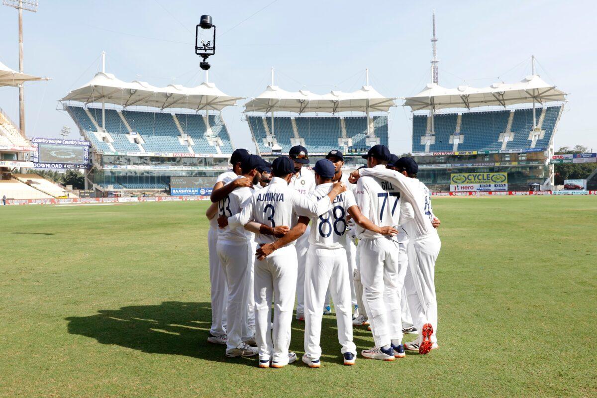 সুখবর, দ্বিতীয় টেস্টের জন্য সম্পূর্ণ ফিট এই ভারতীয় খেলোয়াড়, খেলতে পারেন চেন্নাই টেস্ট 1