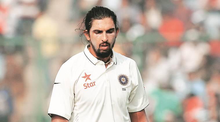 ধোনির শেষ টেস্টের কথা স্মরণ করলেন ইশান্ত শর্মা, জানুন কি বললেন 4