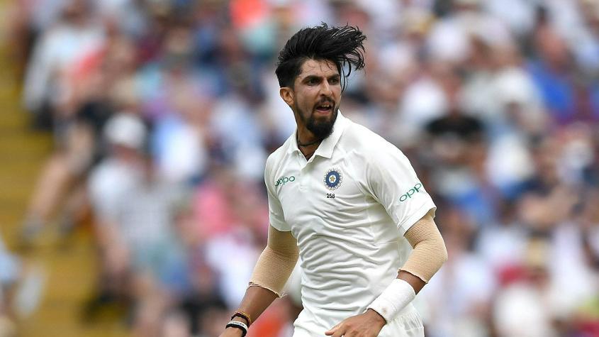 ধোনির শেষ টেস্টের কথা স্মরণ করলেন ইশান্ত শর্মা, জানুন কি বললেন 3