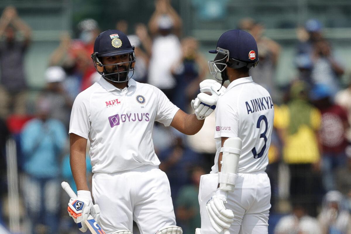 বিশ্ব টেস্ট চ্যাম্পিয়নশিপে সবচেয়ে বড় পার্টনারশিপ করা ভারতীয় ব্যাটসম্যানদের তিন জুটি 1