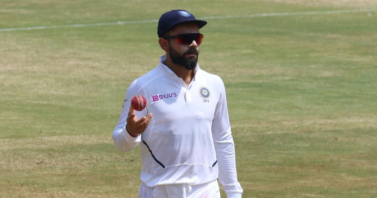 বিরাট 'অপয়া' কোহলি : চতুর্থ টেস্টে চিরাচরিতভাবে টসে হার, ভারতীয় অধিনায়ককে লাগাতার ট্রোল 3