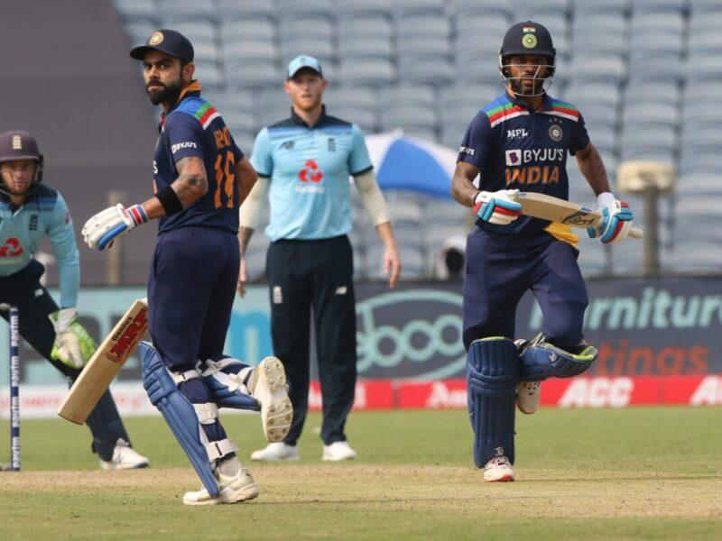 ভারতীয় দল ইংল্যান্ডকে দিল ৩১৮ রানের লক্ষ্য, কেএল আর ক্রুণাল দেখালেন বিক্রম