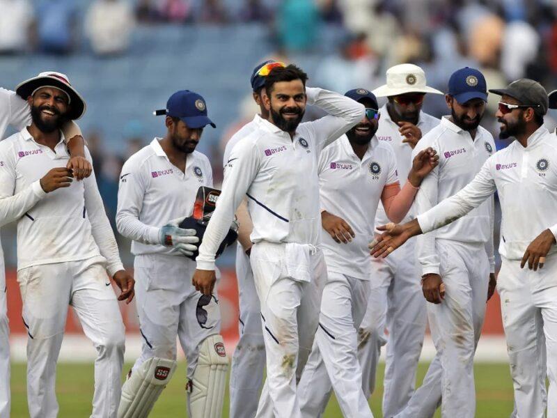 যদি এমনটা হয় তো চতুর্থ টেস্ট ম্যাচ হেরেও টেস্ট চ্যাম্পিয়নশিপের ফাইনালে পৌঁছে যাবে ভারত 5