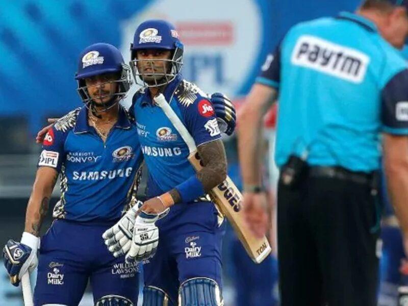 IPL: এই কারণে আগামী মরশুমে সূর্যকুমার আর ঈশান কিষাণকে রিটেন করবে না মুম্বাই ইন্ডিয়ন্স
