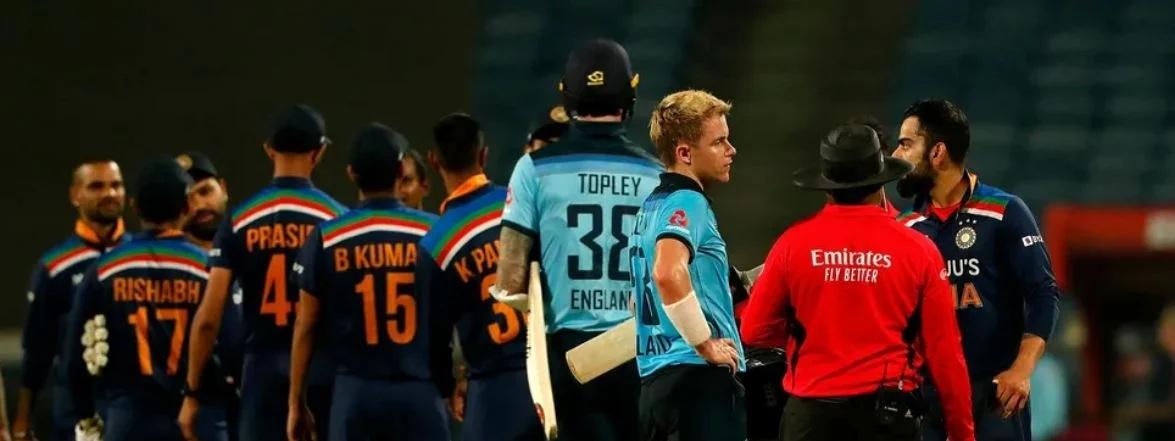 ODI super league: জয় সত্ত্বেও পয়েটস টেবিলে ইংল্যান্ডের ফায়দা, দেখুন ভারতীয় দল কোথায় 1