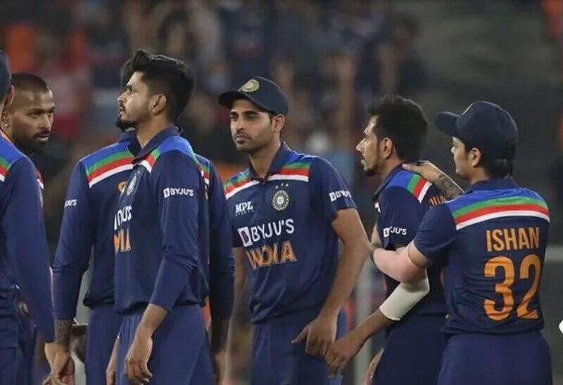 দ্বিতীয় টি-২০তে স্লো ওভার রেটের কারণে ভারতীয় দলের উপর লাগল জরিমানা, দিতে হব এত টাকা 1