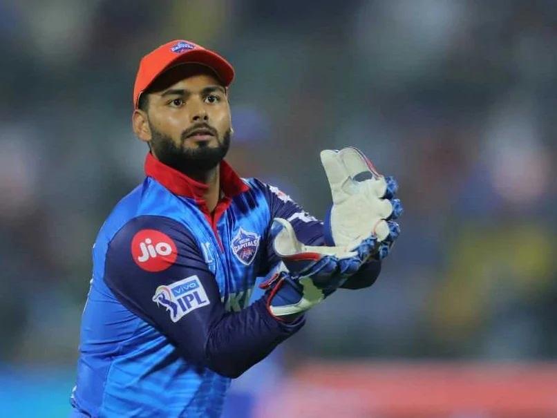 IPL 2021: দিল্লির অধিনায়ক হওয়ার পর এই বড়ো বয়ান দিলেন ঋষভ পন্থ, বললেন... 1