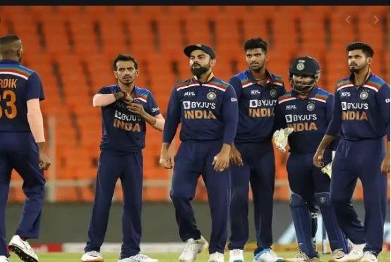 ইংল্যান্ডের বিরুদ্ধে ওয়ানডে সিরিজের দল ঘোষণা ভারতের, একাধিক সিদ্ধান্ত নিয়ে প্রশ্ন 11