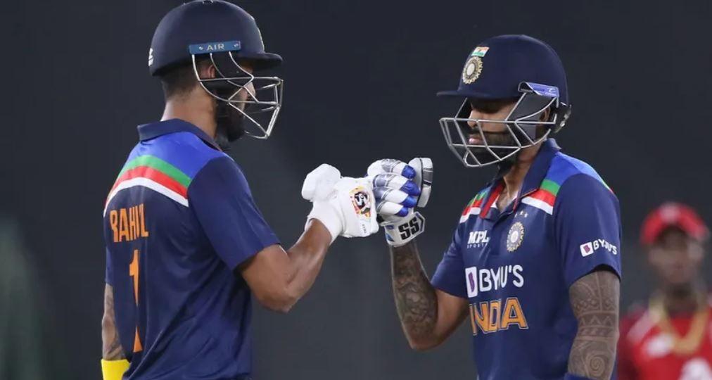 INDvsENG: চতুর্থ টি-২০তে ভারত ইংল্যাণ্ডকে হারাল ৮ রানে, দেখুন ম্যাচের সম্পূর্ণ স্কোরকার্ড 2