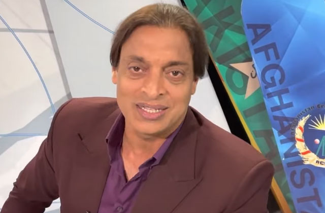 যেন ক্যারিশ্মা! এই তারকা ভারতীয় পেসারের প্রশংসায় মাতলেন শোয়েব আখতার 1