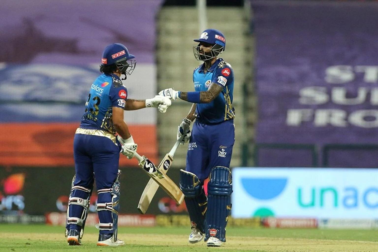 IPL: এই কারণে আগামী মরশুমে সূর্যকুমার আর ঈশান কিষাণকে রিটেন করবে না মুম্বাই ইন্ডিয়ন্স 2