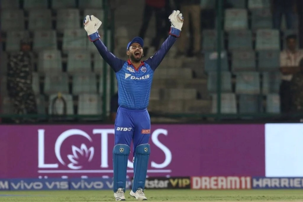 IPL 2021: দিল্লির অধিনায়ক হওয়ার পর এই বড়ো বয়ান দিলেন ঋষভ পন্থ, বললেন... 2