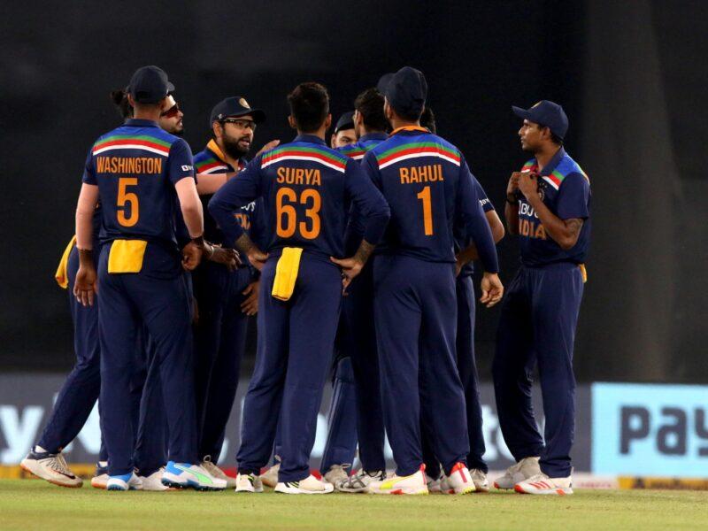 ইংল্যান্ড সিরিজের পর এই পাঁচজন ভারতীয়ের টি- ২০ বিশ্বকাপ খেলার আশা শেষ 5