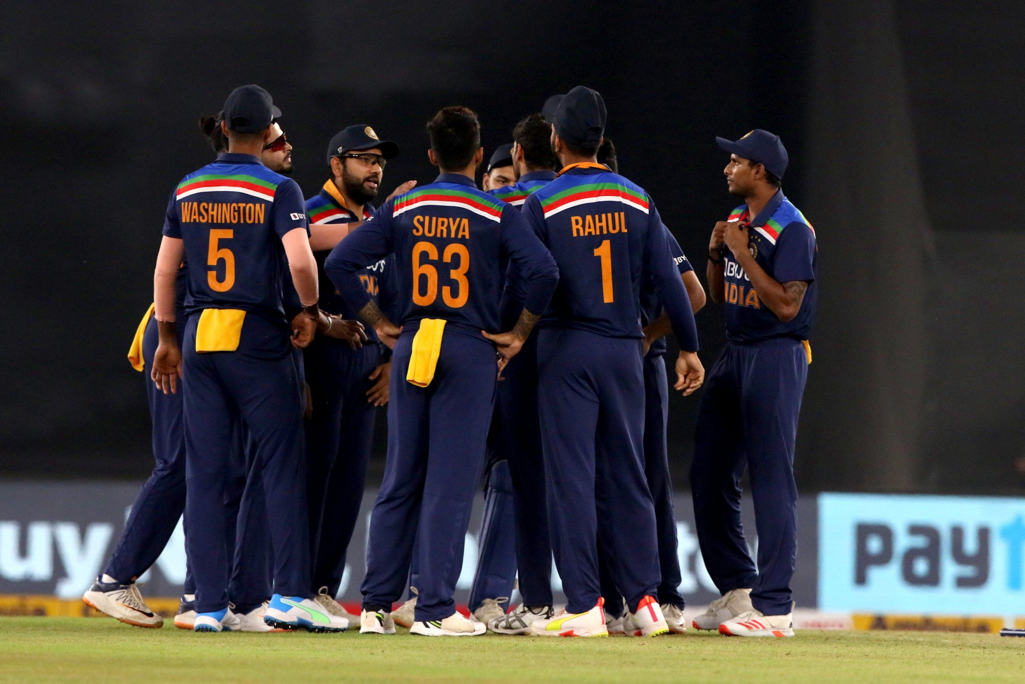 ম্যাচ ও সিরিজ হারের পর ভারতীয় ক্রিকেটপ্রেমীদের মন জিতে নিলেন ইয়ন মর্গ্যান 2