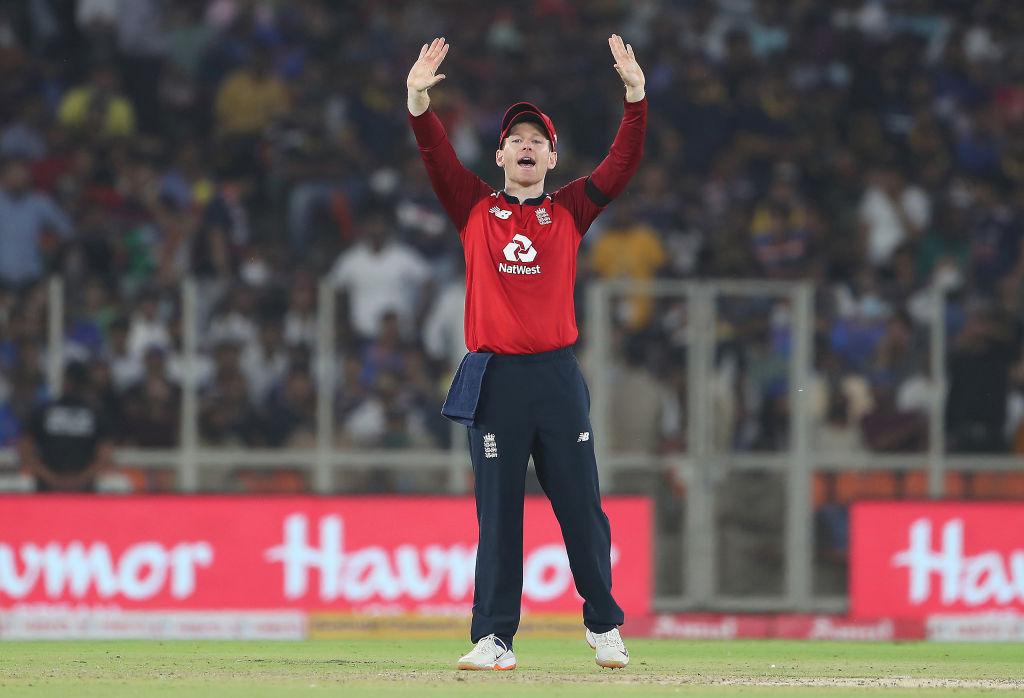 পাকিস্তানের বিপক্ষে টি- ২০ সিরিজে পূর্ণ শক্তির টিম ইংল্যান্ডের, অধিনায়ক মর্গ্যান 2