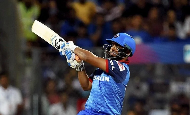 IPL 2021: তিনটি কারণ, কেনো ঋষভ পন্থকে অধিনায়ক করে ভুল করেছে দিল্লি ক্যাপিটালস 4
