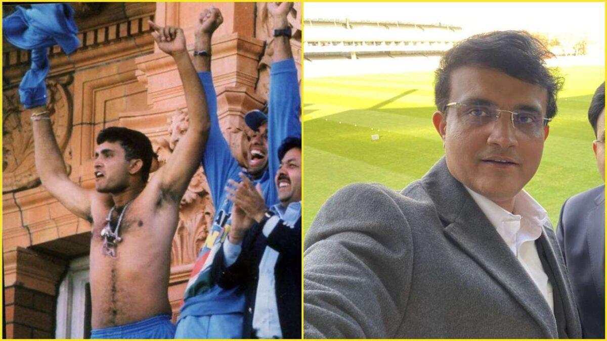৫টি ঘটনা যখন সৌরভ গাঙ্গুলী দেখিয়েছেন দাদাগিরি আর বদলে দিয়েছেন ভারতীয় ক্রিকেটের ভাগ্য 1