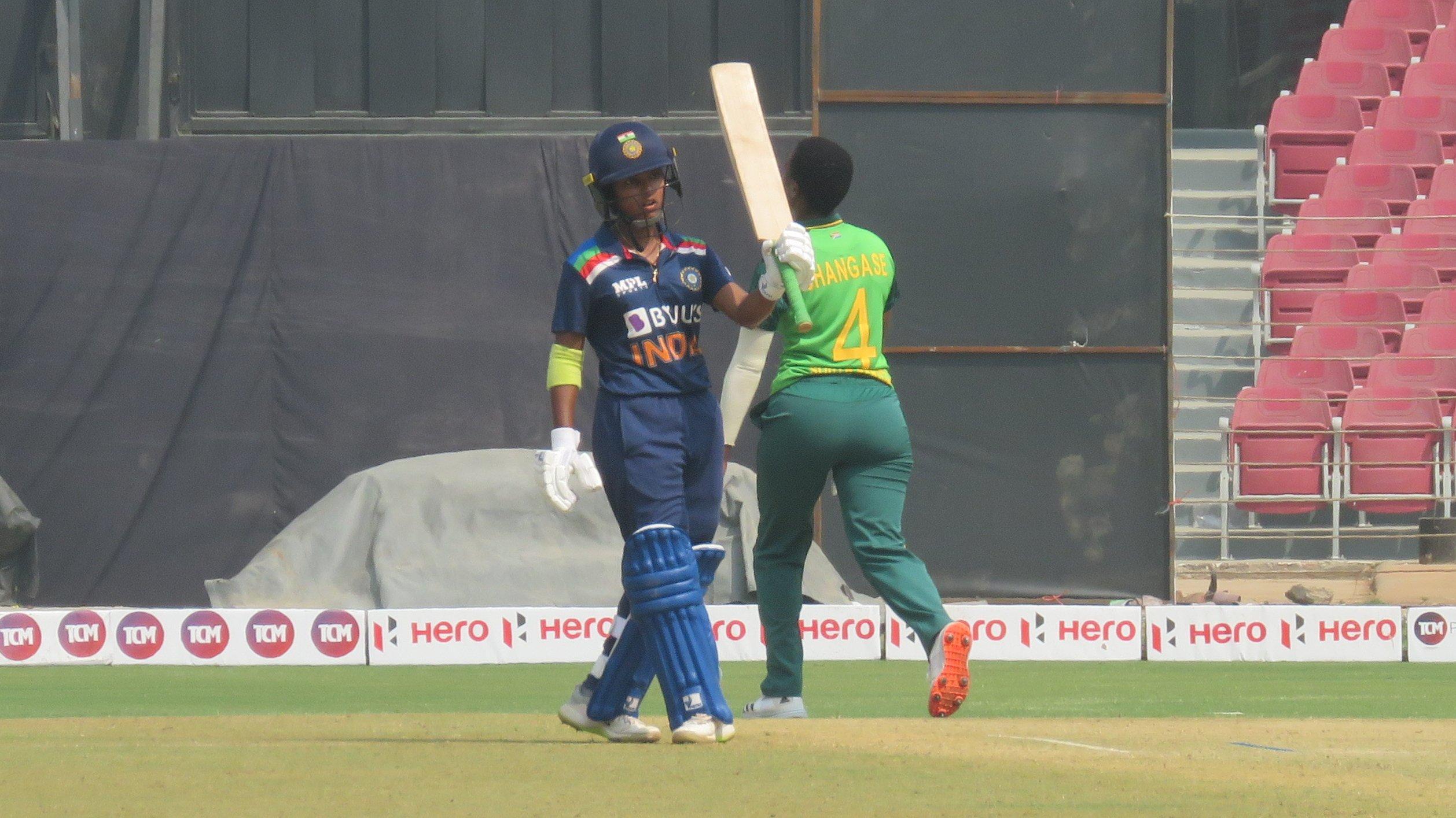 মিতালি রাজ প্রথম ভারতীয় মহিলা ক্রিকেটার হিসাবে পূর্ণ করলেন দশ হাজার আন্তর্জাতিক রান 2