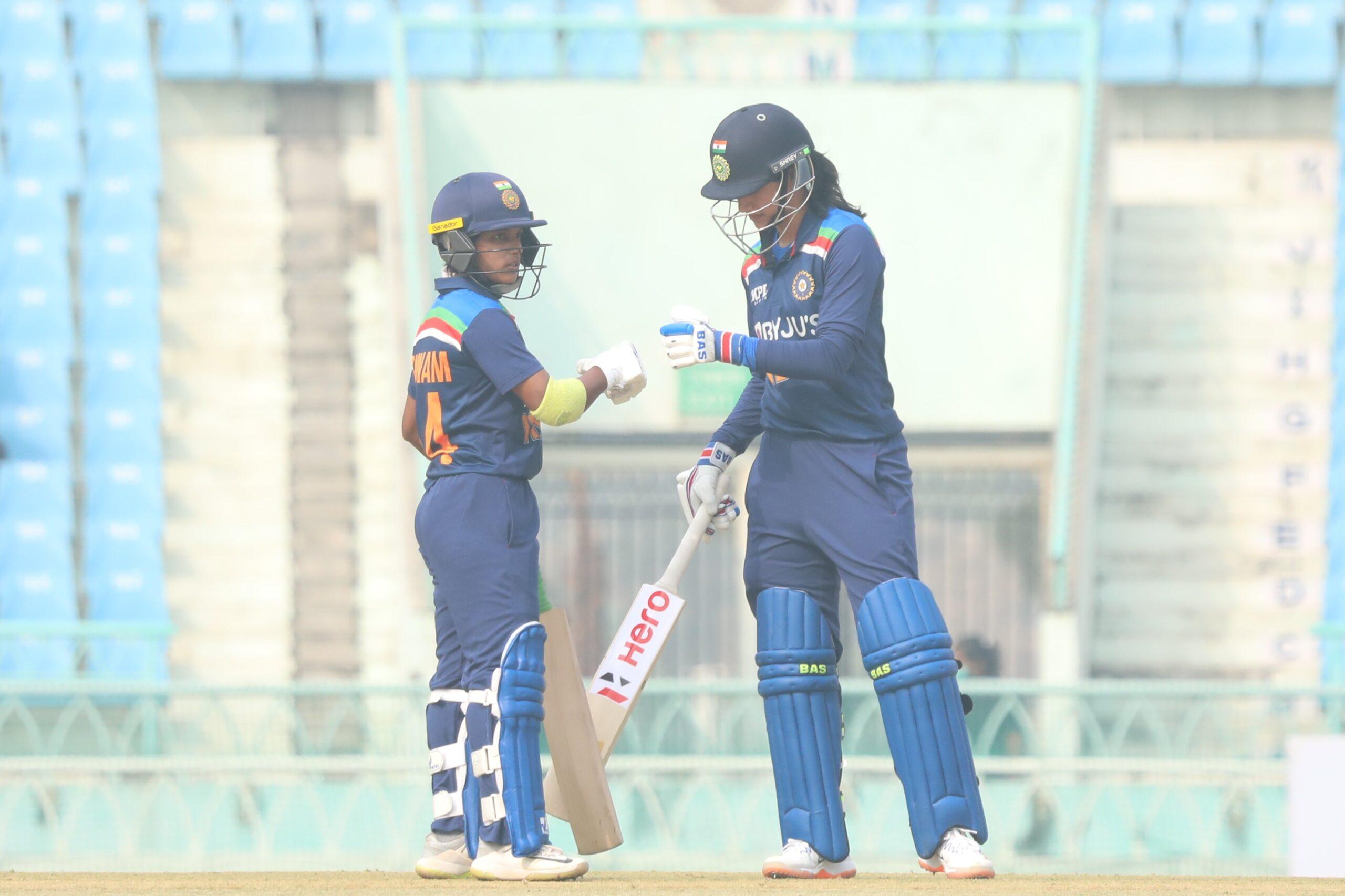 মিতালি রাজ প্রথম ভারতীয় মহিলা ক্রিকেটার হিসাবে পূর্ণ করলেন দশ হাজার আন্তর্জাতিক রান 3