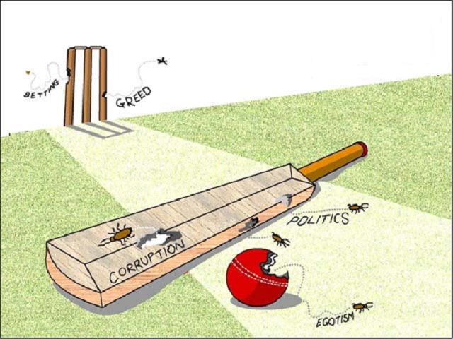 ভারতের পা চাটল খোদ ক্রিকেটের বাইবেল উইজডেন, টি২০ এর সেরা একাদশ বাছাইয়ে নোংরা দুর্নীতি 1